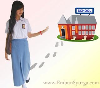 Kata Kata Perpisahan Sekolah 1 Les Privat Bandung