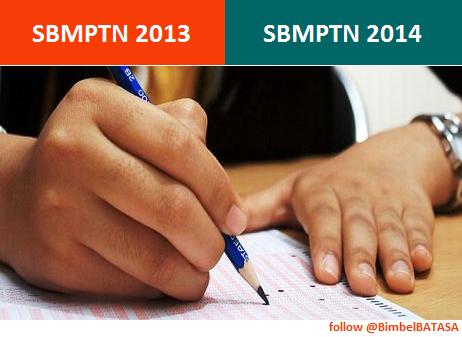Ujian-SBMPTN