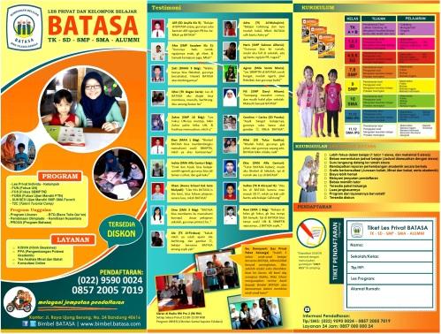 Bimbel BATASA, Les Privat BATASA, Bimbel Bandung, Les Privat Bandung, Les Privat, Bimbel