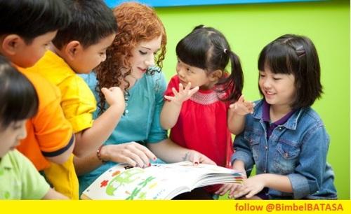 bimbel batasa, kursus inggris di bandung, privat bahasa inggris