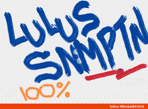 lulus SNMPTN, Bimbel SNMPTN, Strategi SNMPTN, SNMPTN 2015, SNMPTN 2016