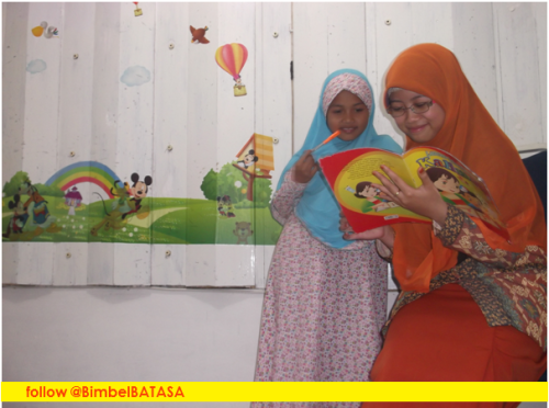 Bimbel Batasa, LesPrivat Bandung, Privat Bandung, Bimbel Calistung, Les Privat Calistung