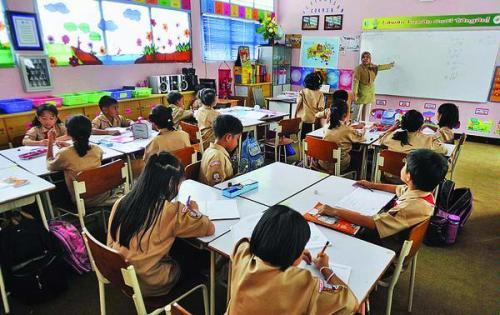Anak Sekolah, Tips Anak Sekolah, Strategi Anak Sekolah