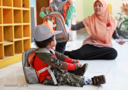 Bimbel BATASA Bandung