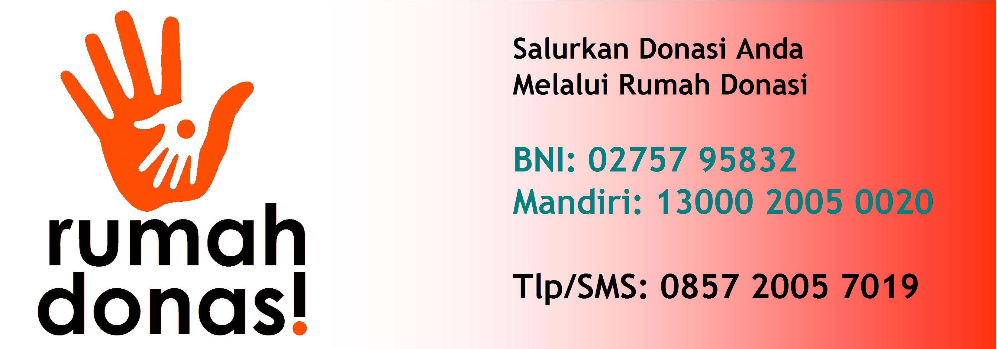 Rumah Donasi Indonesia